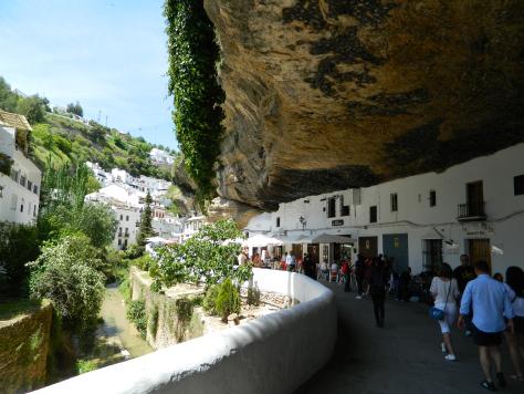 setenil_andalusia_tour_consigli_viaggio_vacanza