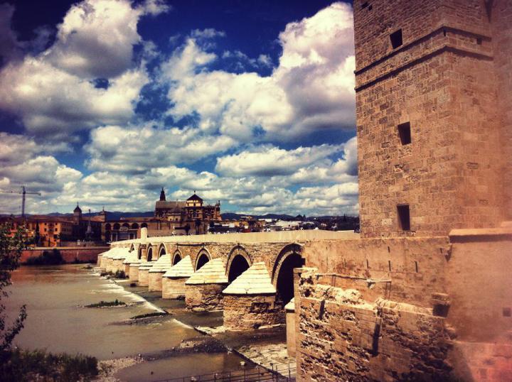 Cordoba, Andalusia – Ponte Romano
