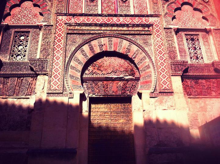 Cordoba, Andalusia – Mezquita