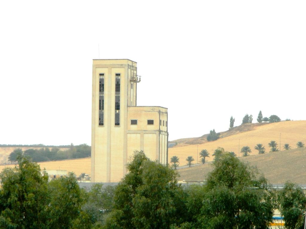 Andalucia_Andalusia_Cosa vedere_ Silo_Ecija_Siviglia