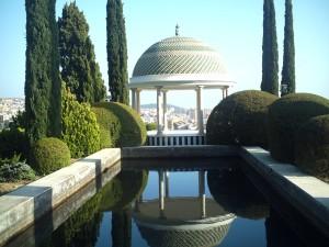 Cosa vedere a Malaga - Giardino botanico
