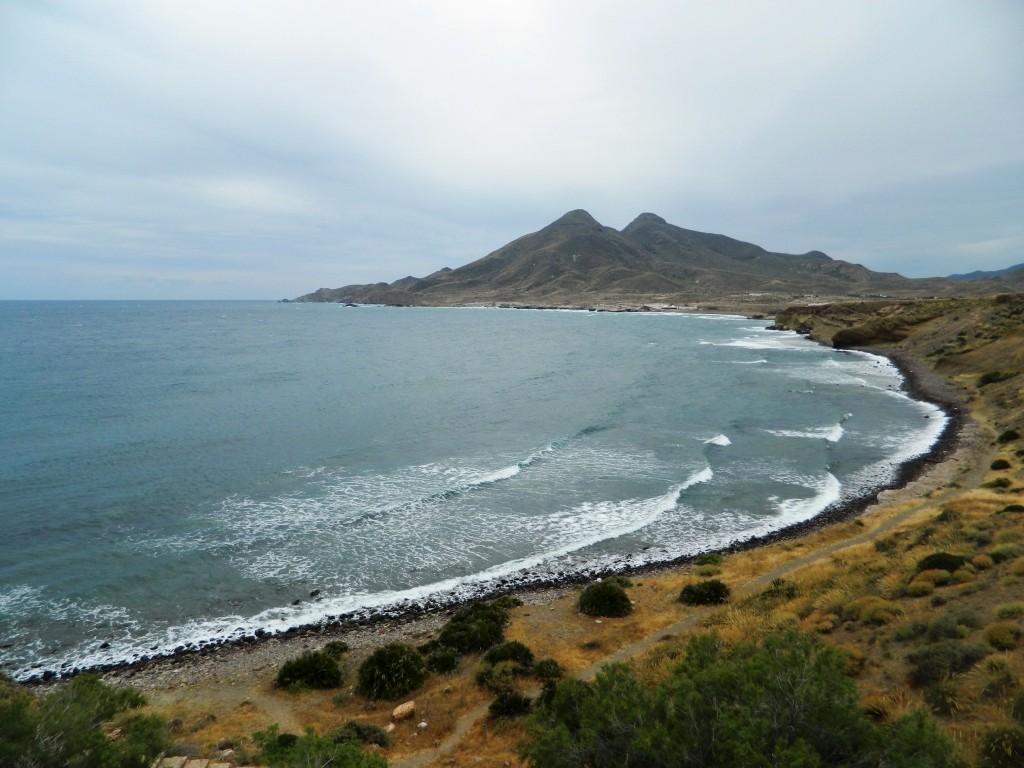 Cosa vedere a Níjar -isleta moro