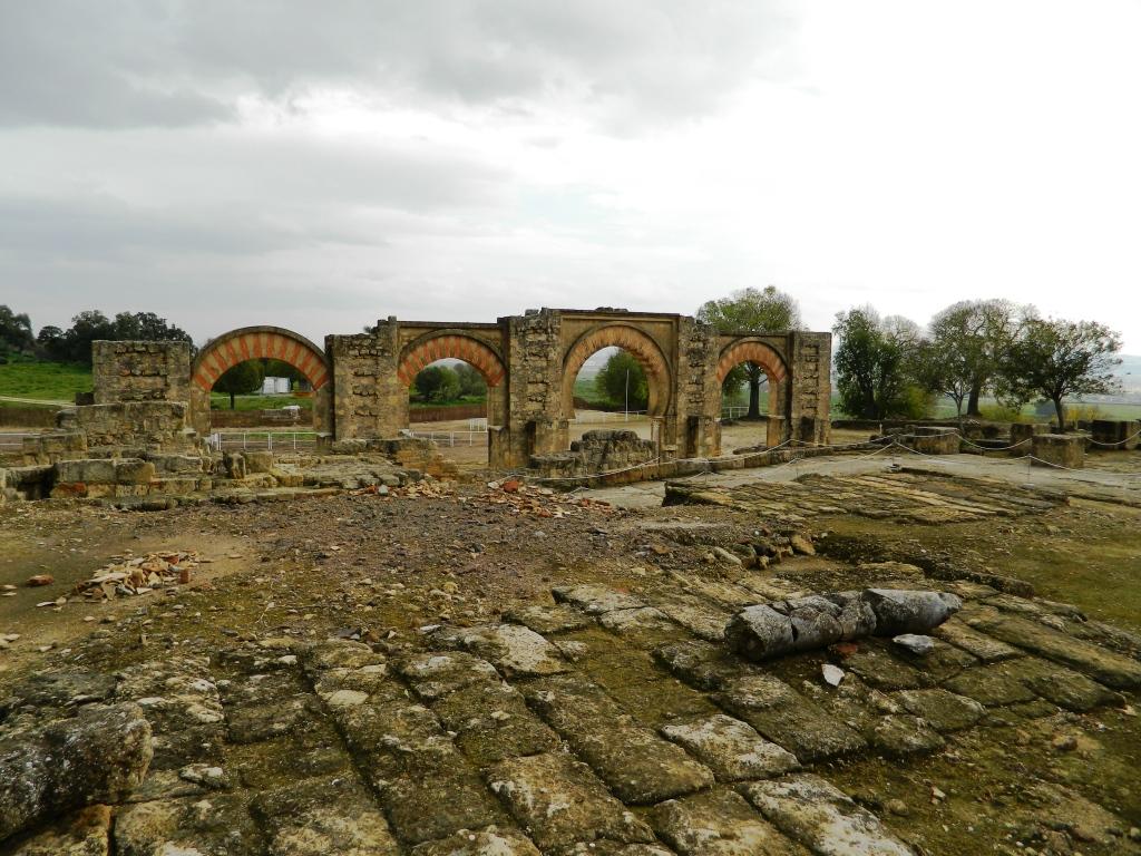 Andalusia viaggio italiano autore a andalusia viaggio for La casa tradizionale progetta una storia