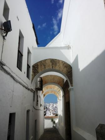 cosa vedere andalusia_vejer