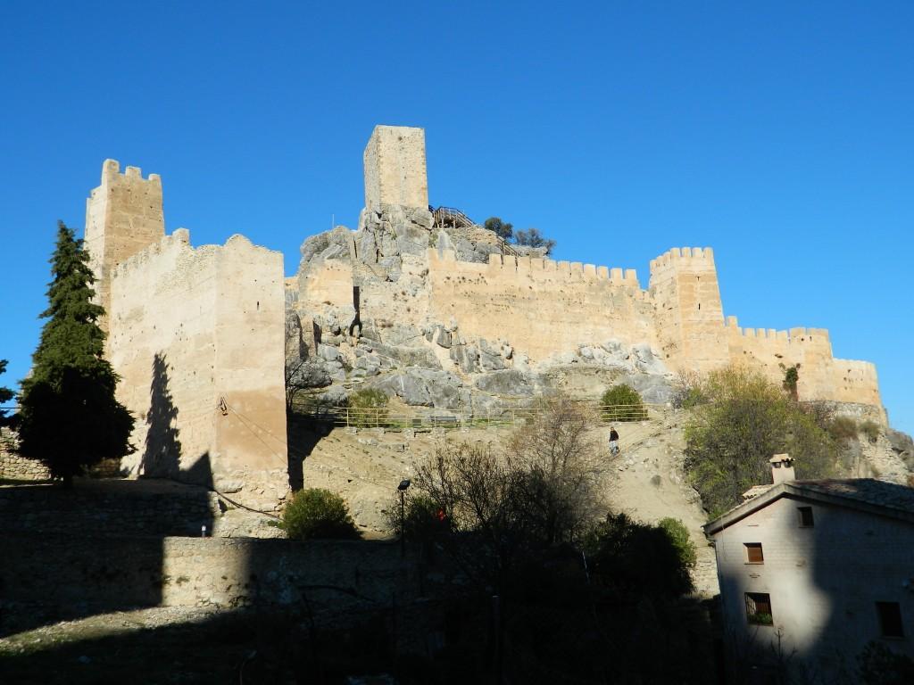 la-iruela_jaen_andalusia_viaggio_tour_cazorla_consigli_castello