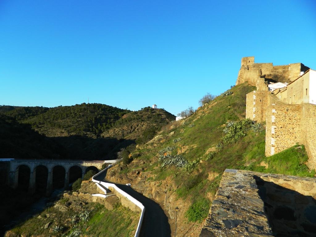 Tour Guadiana - mertola_castello_guadiana_andalusia_andalucia_cosa