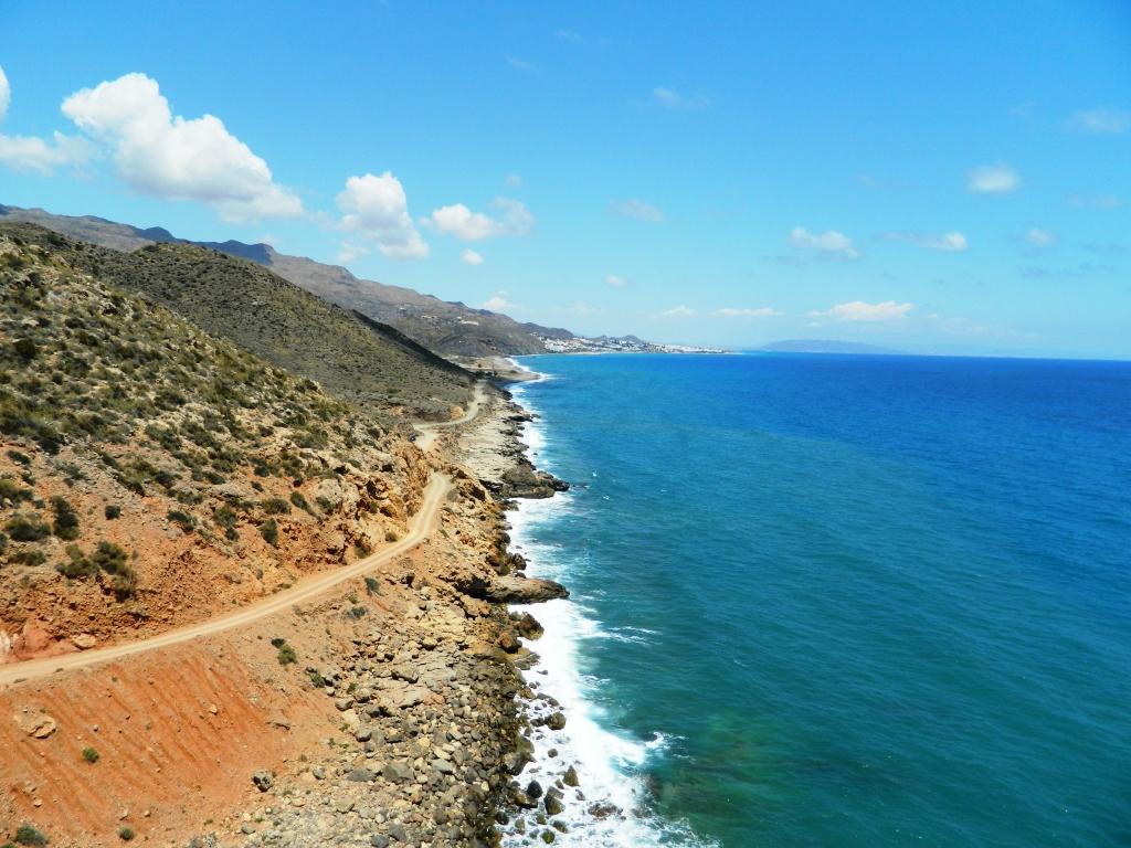 Moj car comodit turistiche e spiagge naturali protette for Oficina turismo mojacar