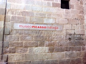 Cosa vedere a Malaga - picasso