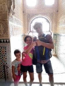 Cosa vedere Granada