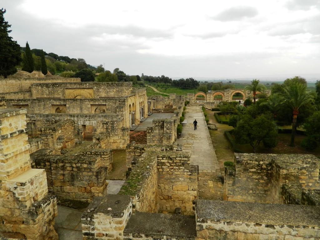 Cosa vedere Andalusia_Medina Azahara
