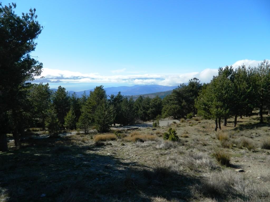Cosa vedere Sierra Nevada_Granada_Andalusia_Vista