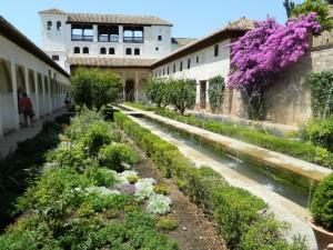 Cosa vedere a Granada_Alhambra_Generalife