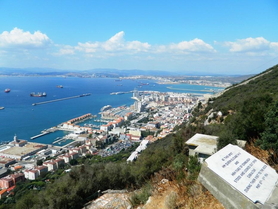 Cosa vedere Gibilterra_Andalusia_Golfo algeciras
