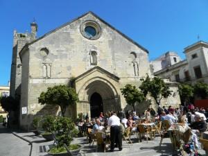 Cosa vedere Jerez de la frontera Andalusia Vino dionisio
