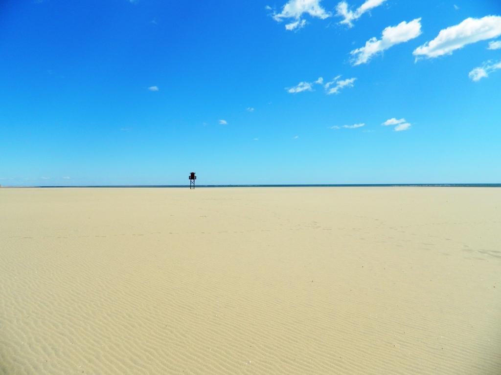 Cosa vedere ayamonte andalusia Isla canela playa