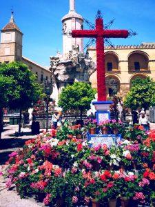 Cosa vedere cordoba maggio cruces