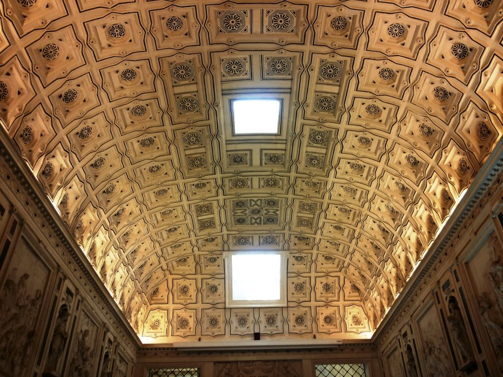 Cosa vedere siviglia cattedrale cantacabildo