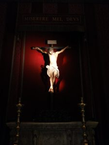Cosa vedere siviglia cattedrale cristo