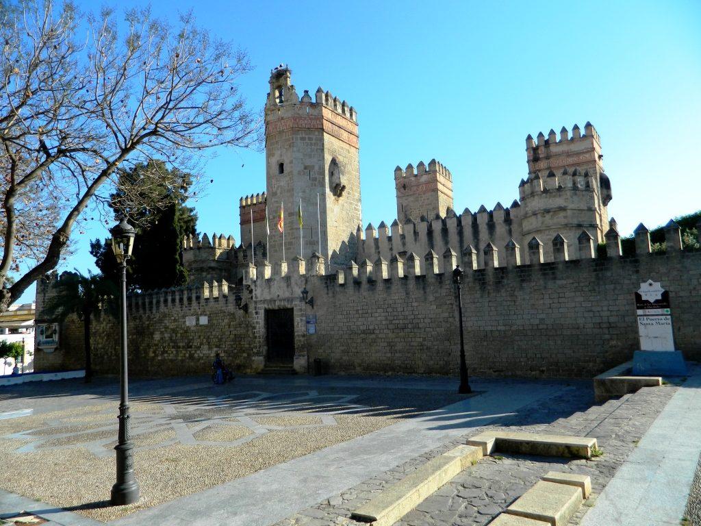 Cosa vedere el puerto santa maria ponte castello