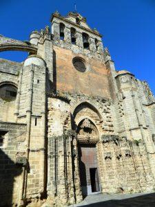 Cosa vedere el puerto santa maria ponte cattedrale