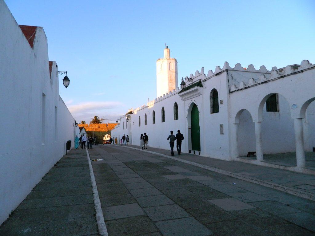 Cosa_Vedere_Asilah_mezquita