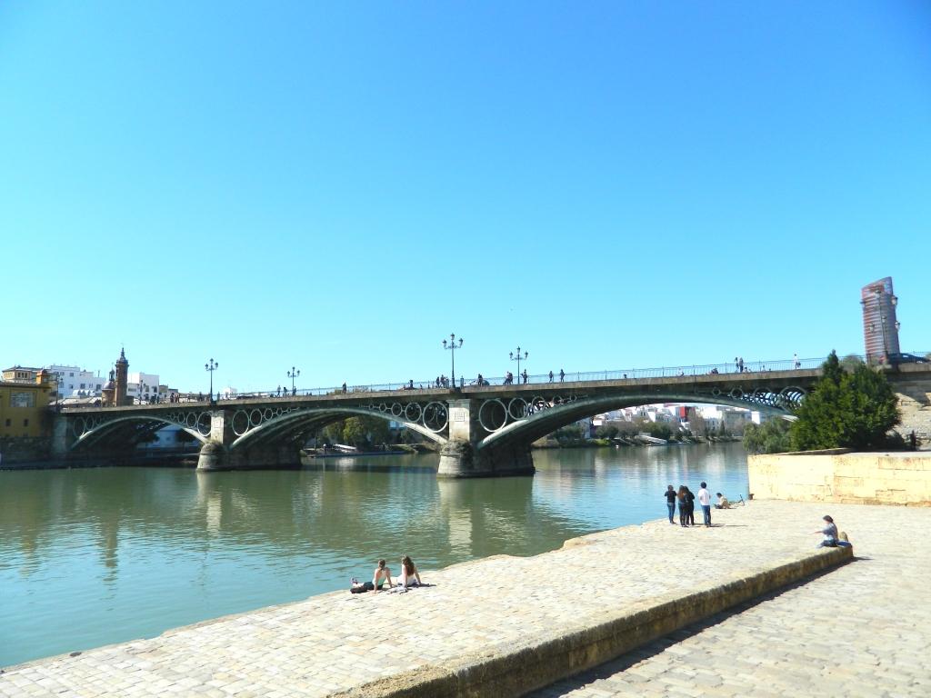 Ponte_Triana_Siviglia