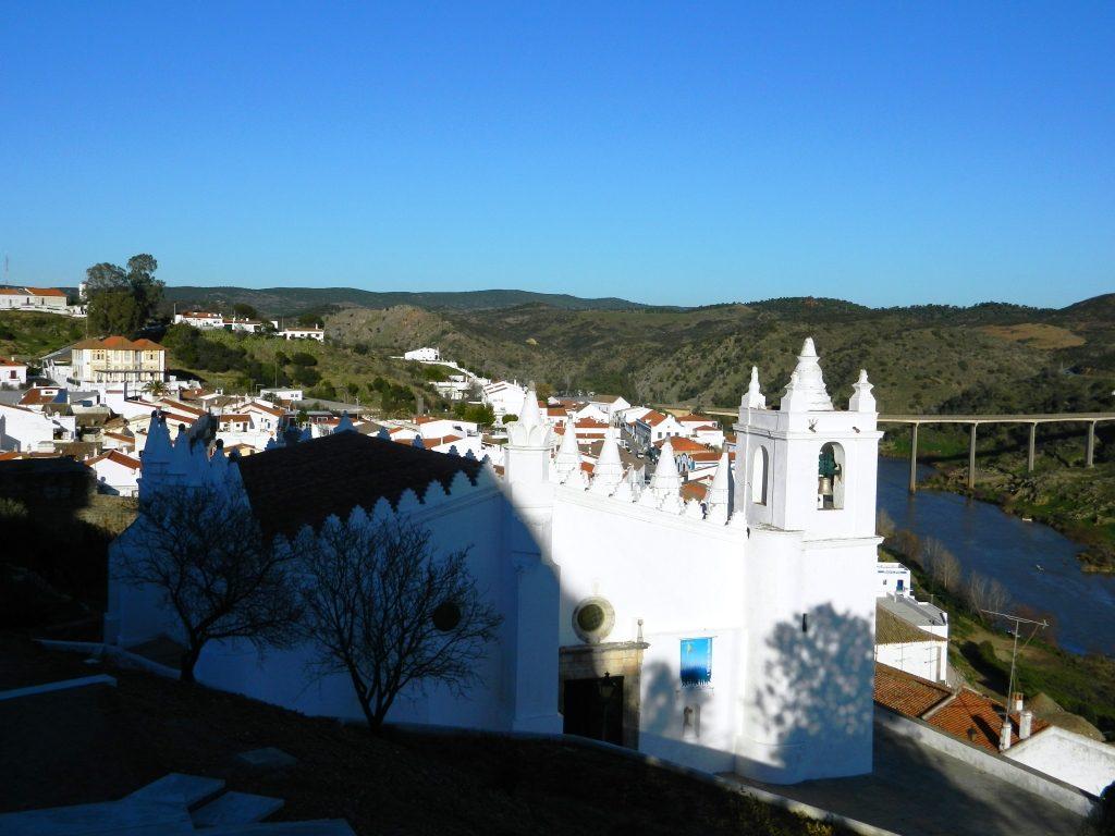 Cosa_vedere_Mertola_Portogallo_Moschea_facciata