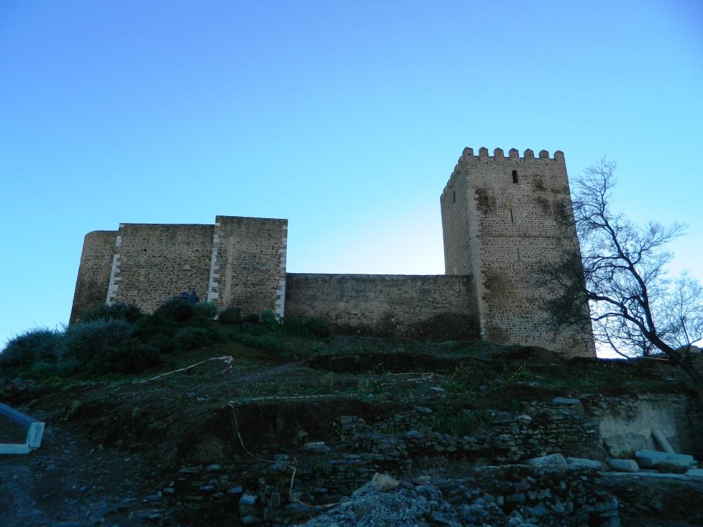 Cosa_vedere_Mertola_Portogallo_castello
