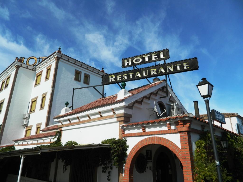 Hotel Meson De Sacristia Puebla