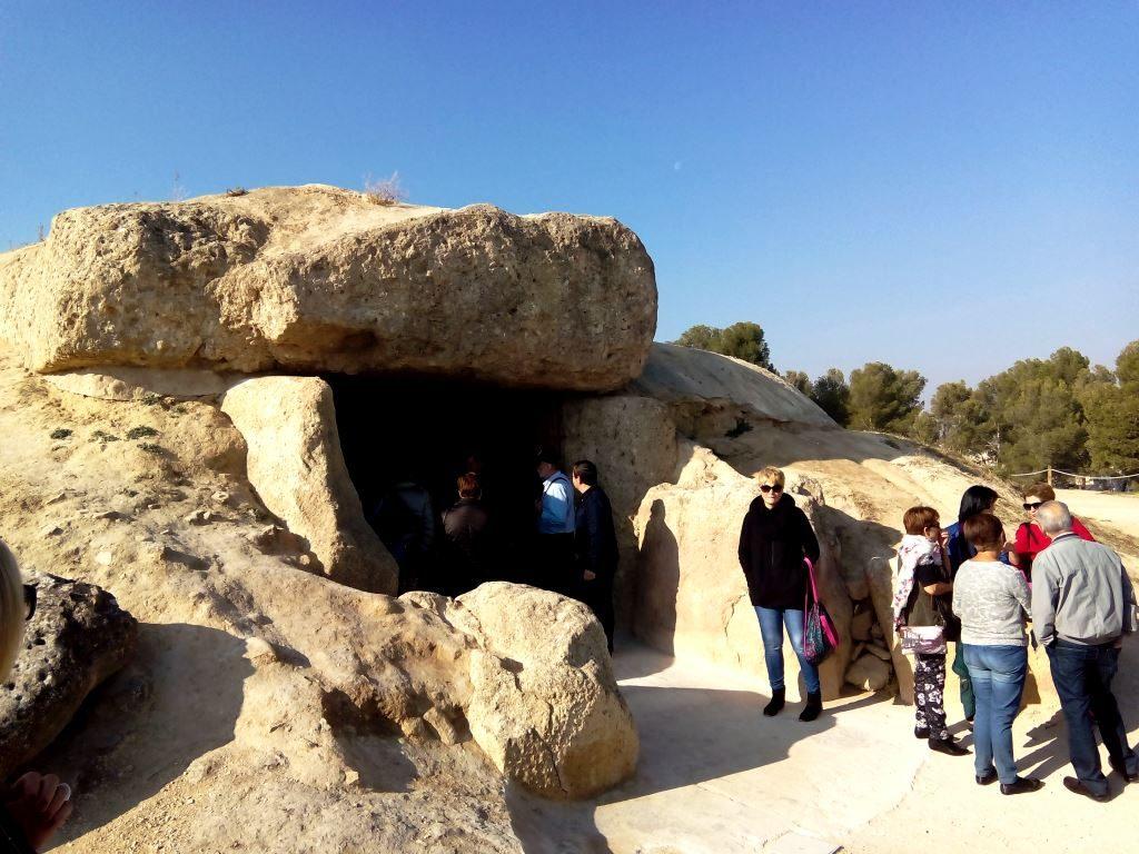 cosa_vedere_antequera_andalusia_dolmen_menga