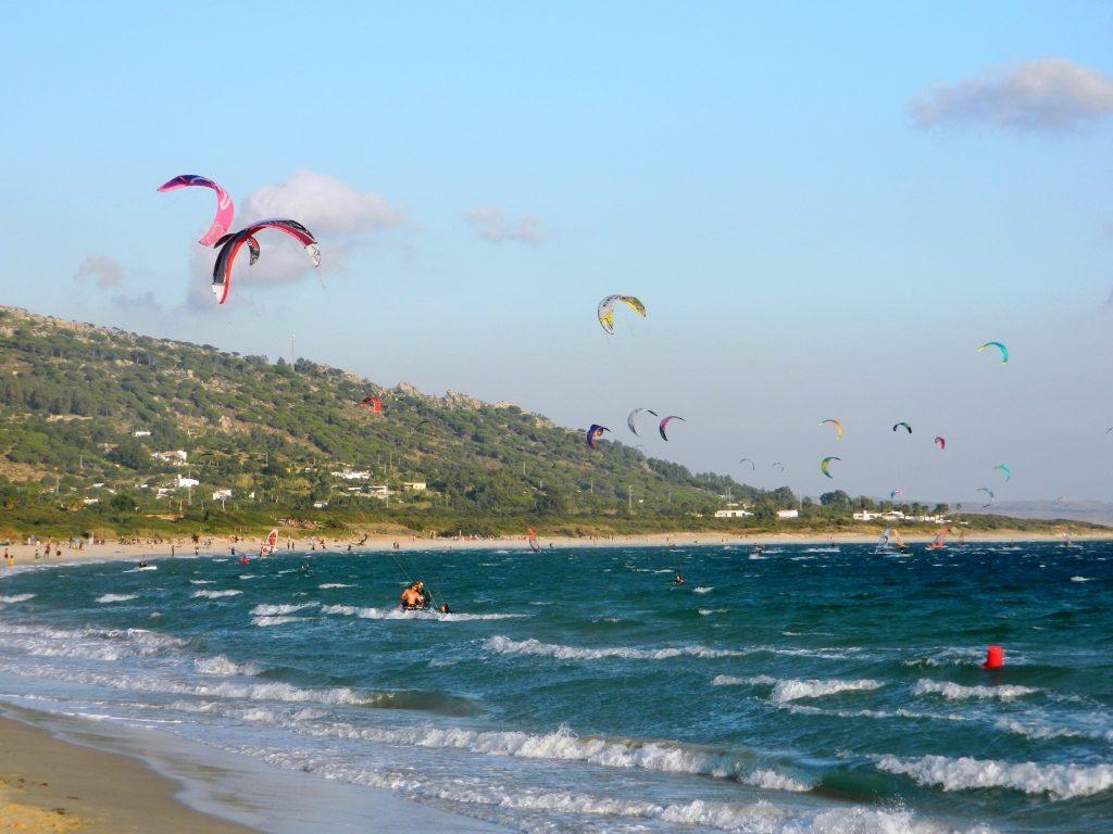 cosa_vedere_tarifa_spiagge_surf_spagna_andalusia_valdevaqueros_kitesurf