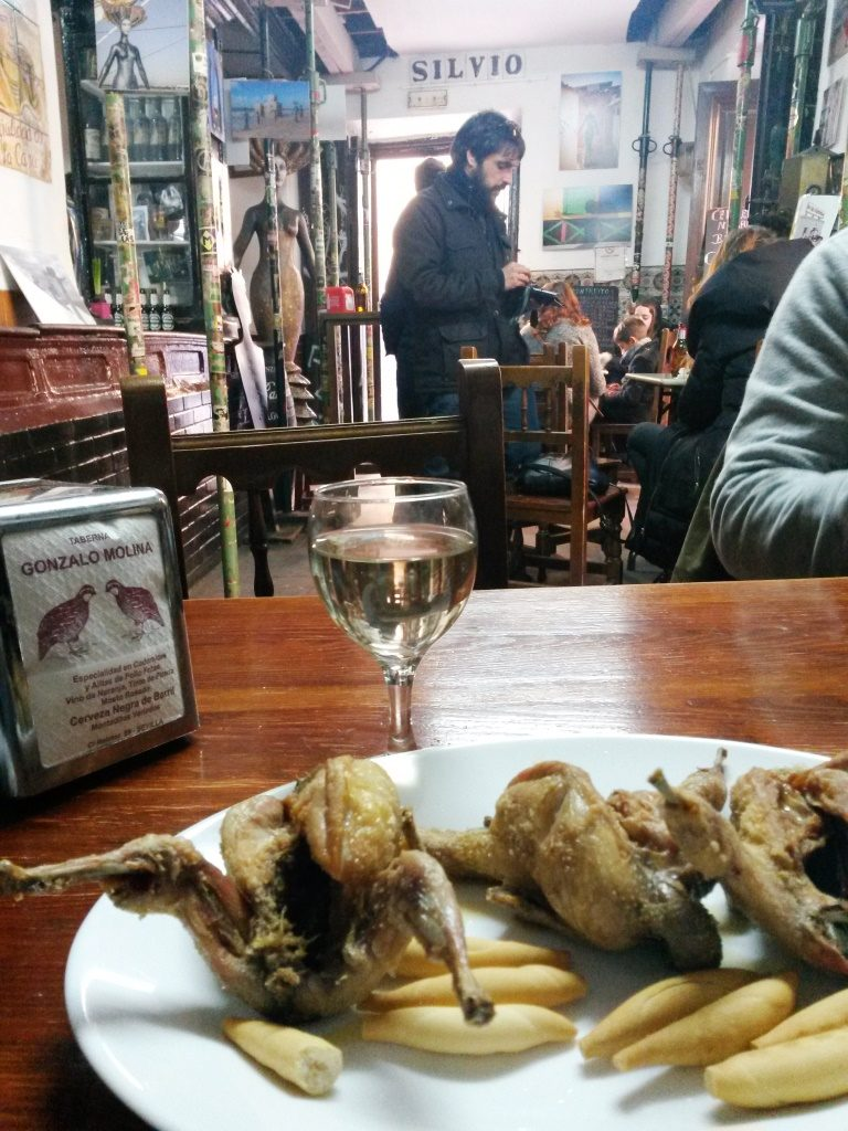mangiare_siviglia_taberna_gonzalo_molina