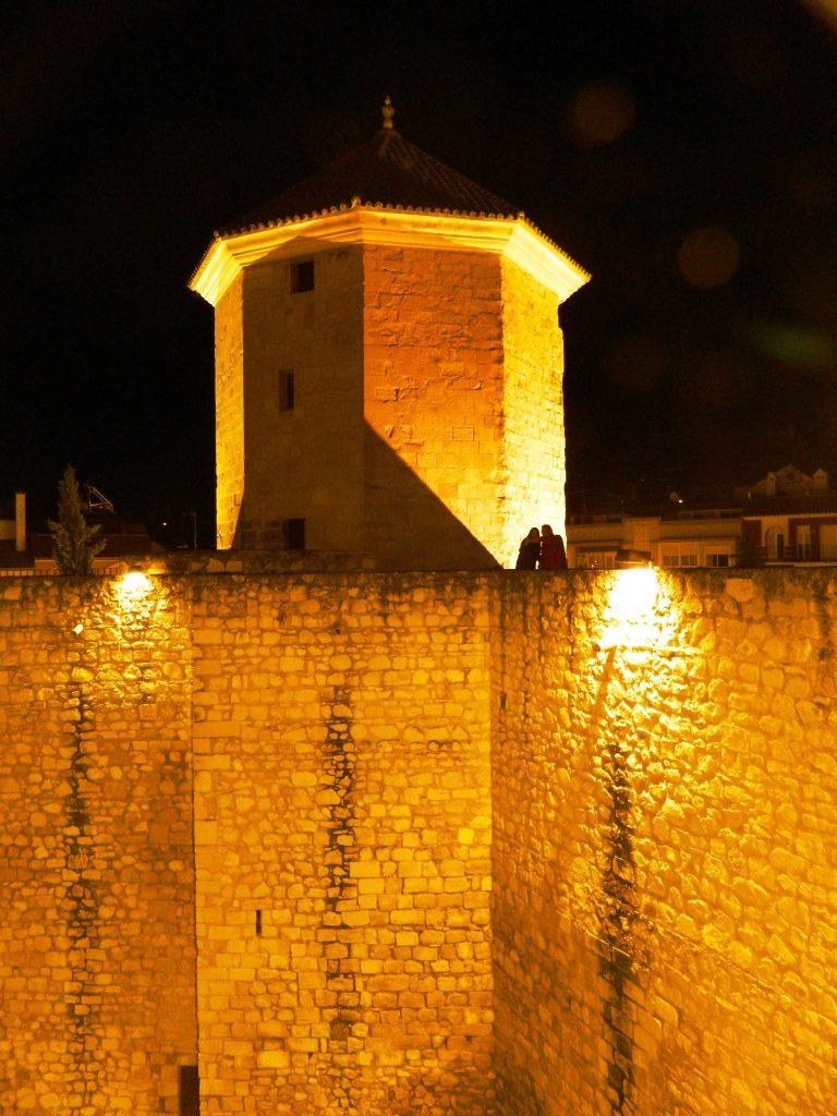 Città_ebraica_spagna_lucena_andalusia_cosa_vedere_castello