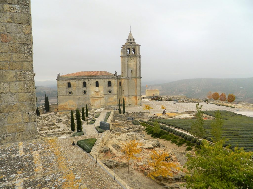 Alcala_la_real_andalusia_la_mota