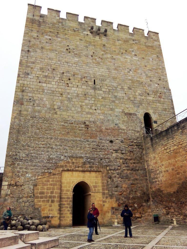 Alcala_la_real_andalusia_torre