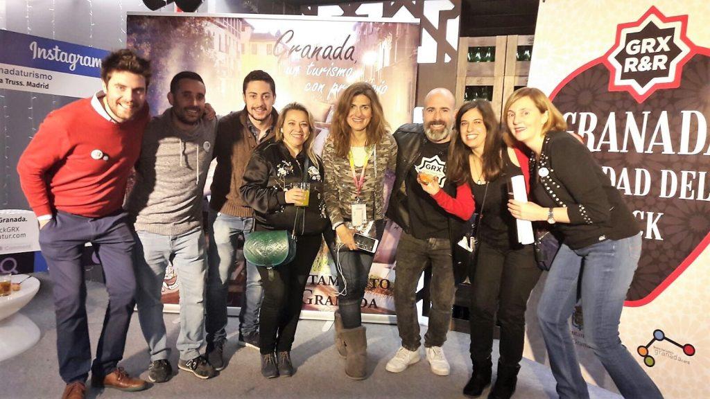 Fitur_2017_andalusia_cosa_vedere_granada