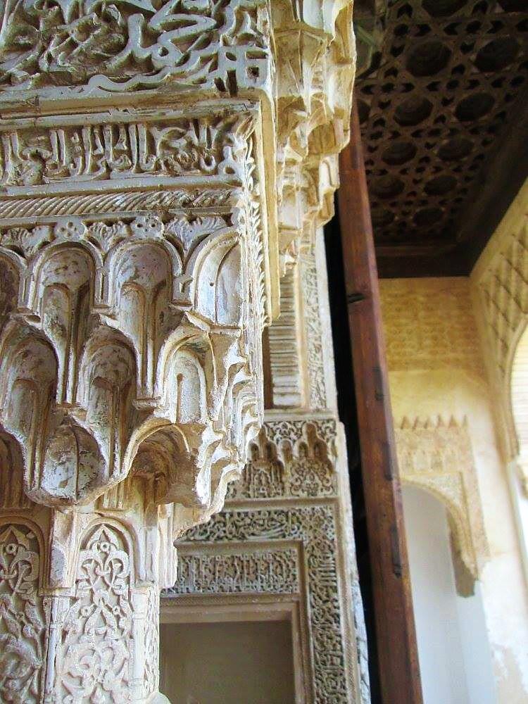 Granada_Andalusia_occhi_Alhambra_dettagli