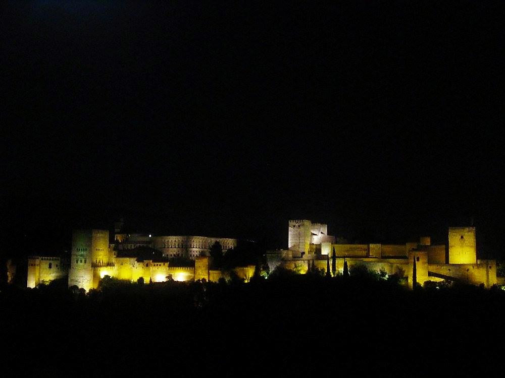 Granada_Andalusia_occhi_Alhambra_notte