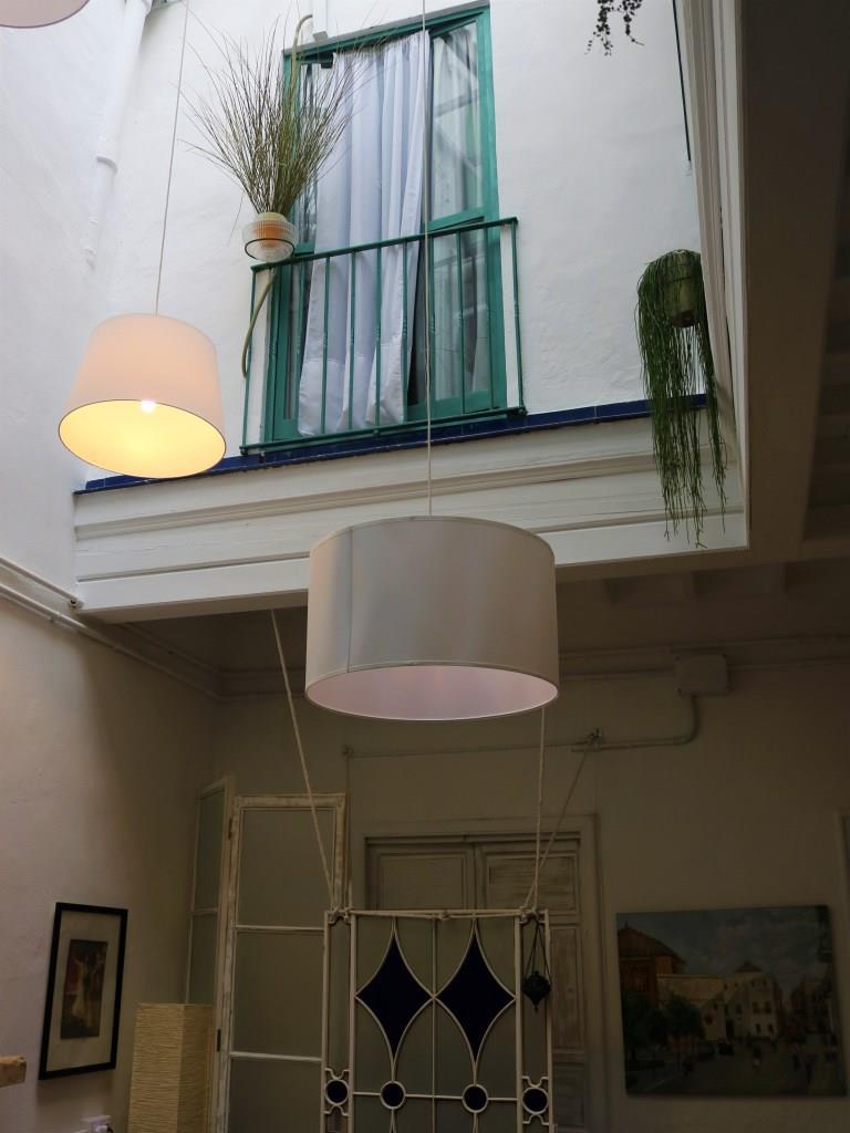 Casa 1858 la tua casa vacanze a siviglia andalusia for Interno della casa