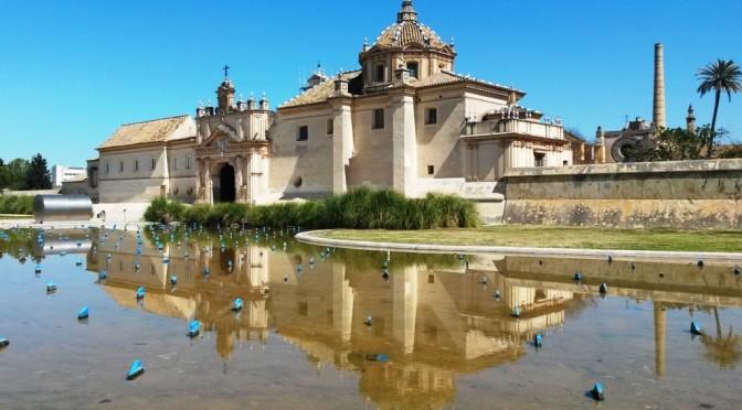 Dal monastero della Cartuja al CAAC, un viaggio nella storia di Siviglia
