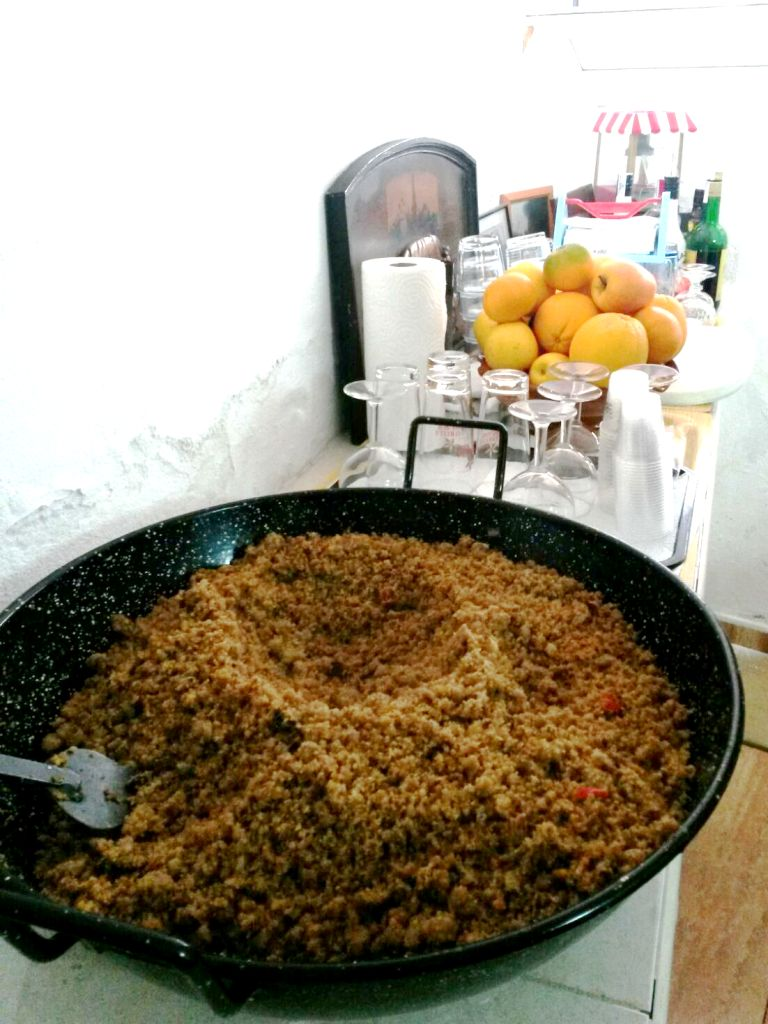 Andalusia_Cosa Vedere Andalusia_Migas