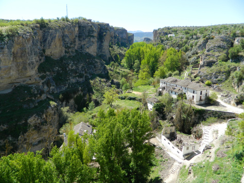 Alhama de Granada, una gioia araba