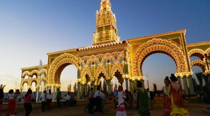La Feria è la Feria, ma…..cos'è la Feria in Andalusia?