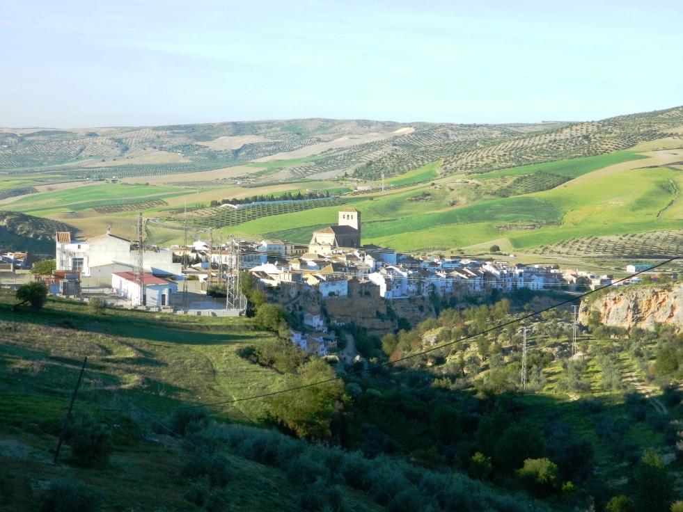Andalusia_Provincia_Granada_Cosa