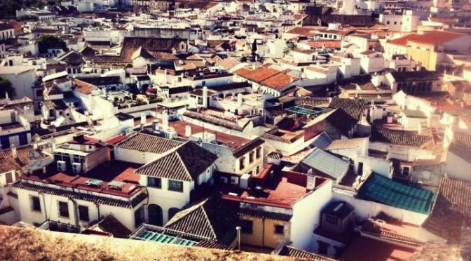 Córdoba con gli occhi di Diego