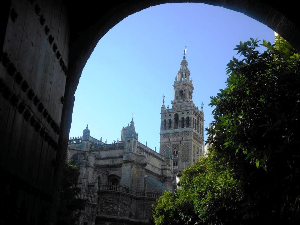 Girlada_Siviglia_Andalusia_On the road_Tour_consigli