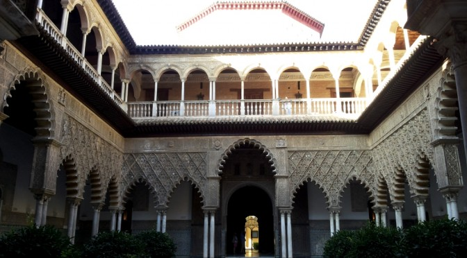 I Patrimoni Unesco d'Andalusia (materiali ed immateriali)