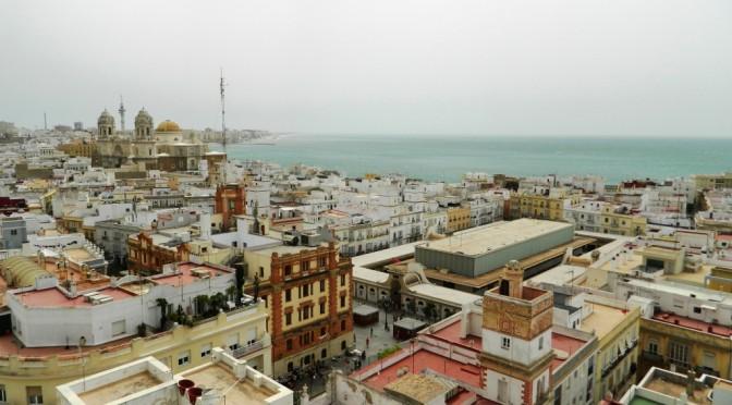Cosa vedere a Cádiz, la città più antica d'Europa