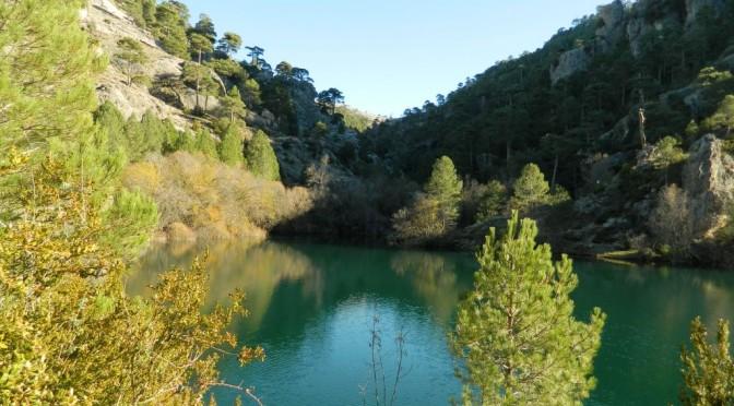 Parco Naturale della Sierra di Cazorla, la Sierra più attiva d'Andalusia