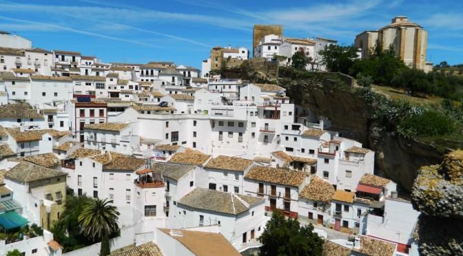 Tour Express de Los Pueblos Blancos + Ronda
